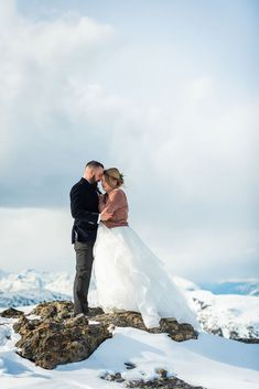 Mt. Begbie Revelstoke First Look - Erin Shepley Photography // Styled Wedding Inspiration // Wild Rose Wedding Workshops // First Look Inspiration // Rose Wedding, Wedding Day, Industrial Wedding, Wedding Vendors, Absolutely Gorgeous, Getting Married, Wedding Inspiration, Canada, The Incredibles