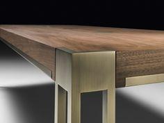 Design accattivante, struttura ergonomica, finiture pregiate