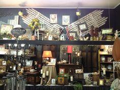 Home Decor Display