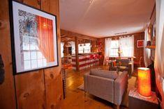 Retro Modern Barn Apartment in the Heart of Grafton