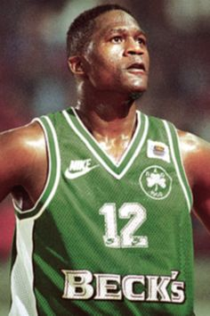 Dominique Wilkins - Wikipedia
