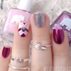 + Special Happy Valentines Day Nails Ideas Not To Miss ★ See more: https://naildesignsjournal.com/happy-valentines-day-nails/ #nails