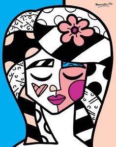 Britto embroidery에 대한 이미지 검색결과