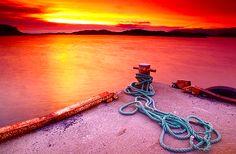 <3 #sunset