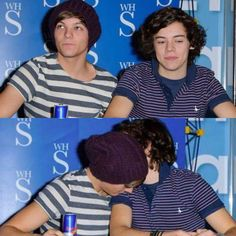 Larry fetus Larry Stylinson, Happy 10 Year Anniversary, Harry Styles Face, Just Good Friends, Larry Shippers, Louis And Harry, Being Good, Best Couple, Liam Payne