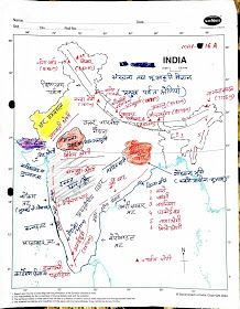 Class 9 geography chapter 2 notes pdf