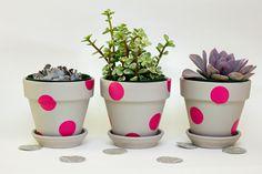 Conheça nosso DIY com 8 dicas para decorar a casa usando vaso de barro.