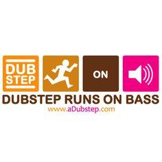 #dubstep runs on #Bass! #dunkindonuts #art #dubstepdrop #dubstepbass #basshead #wobble #wubwub #dubstepart #skills #awesome #sick #amazing #artwork #sick www.adubstep.com
