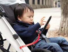 Skip Hop Stroll & Go Phone Tether - Stroller Accessories - Canada's Baby Store Travel System, Baby Store, Baby Car Seats, Baby Strollers, Infant, Phone, Children, Spring Time, Parents
