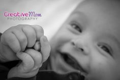 Creative Mom Photography I Phoenix based natural light photographer | babies