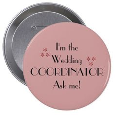 Im The Wedding Coordinator by The Hungarian Princess(TM) A Boutique  @zazzle #zazzle #wedding #invitation #marriage #married #wed #bride #groom #bridal #shower #fun #planning #engage #engagement #party #event #couple #women #family #friends #invite #chic #modern #style #contemporary #buy #shop #sale #shopping #blog #blogging #look