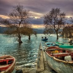©Musa Güleç Gölyazı, Bursa