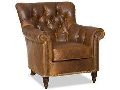 Kirby Stationary Chair 463-25