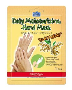 Purederm Daily Moisturizing Hand Mask 2 Pairs * Visit the image link more details. Note:It is Affiliate Link to Amazon.