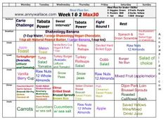 Check out my clean eating page. Here is a quick MAX30 MEAL PLAN. If you want the rest of the month plan email me annymwallace@gmail.com it's free!! Or comment below #cleaneating #mealplan #max30 #newyearsgoals