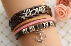 Cute Love Bracelets