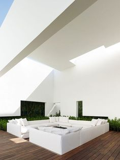 La Palma Residence // Miguel Angel Aragonés