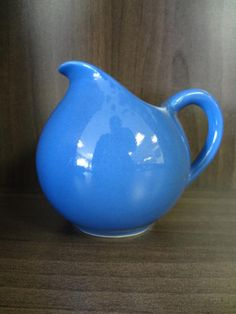 Other Photography - Drostdy blue milk jug - as per photo for sale in Cape Town