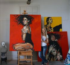 MIKE WRIGHT GALLERY/Denver, CO June 19th-July 25th - Anna Bocek