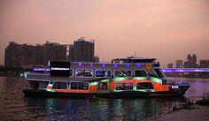 Macau New Year Dinner Cruise