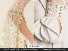 Latest Sleeves Designs In Pakistan For 2021-2022 | FashionEven