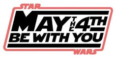 blog hop with lots of great Star Wars themed lunches!!!! National Star Wars Day, Happy Star Wars Day, Happy May, Geek Out, School Fun, Revenge, Stars, Words, Blog