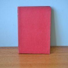 Vintage Book Little Women by Louisa M Alcott