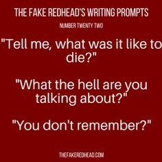 TFR's Prompt 22