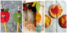Fall Crafts For Kids - Fall Activities For Kids