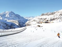 Val d'Isere solaise improvements: see news at silvertraveladvisor.com