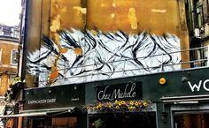 #london #londongraffiti #londongraffitiart #londonstreetart #lookup #streetart #streetartlondon #graffiti #graffitiart #londonlife #londonlifeinc #boroughmarket
