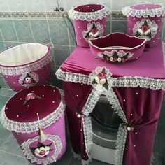 Sewing Crafts, Sewing Projects, Washing Machine Cover, Henna Candles, Appliance Covers, Wedding Dress Hanger, Basket Decoration, Love Sewing, Soft Furnishings