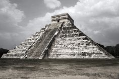 Chichen Itza was one of the largest Maya cities and it was likely to have been one of the mythical great cities, or Tollans, referred to in later Mesoamerican literature.