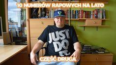 Rap Gadanina #26 - 10 NUMERÓW RAPOWYCH NA LATO - CZĘŚĆ DRUGA