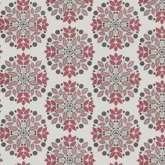 Papier peint - MissPrint - Kaleidoscope - Sorbet