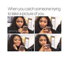 Me all the time Divas, Fifth Harmony Camren, Fith Harmony, Black Chicks, Three Words, Smiles And Laughs, Love Memes, Beautiful Smile, When Someone