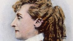 Elizabeth Van Lew