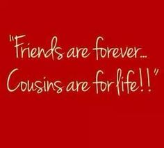 Cousin Love Quotes Fascinating Love My Cousins So So Much Sarah Dedra Evan Fitzpatrick