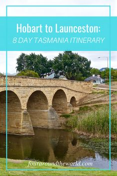 The ultimate Tasmanian road trip - visit Tasmania in our self paced 8 day Tassie itinerary from Hobart to Launceston. Where to go top attractions in Tasmania and where to stay plus more. The ultimate Tasmania road trip itinerary Tasmania Road Trip, Tasmania Travel, Top Travel Destinations, Nightlife Travel, Holiday Destinations, Look Here, Australia Travel, Queensland Australia, Western Australia