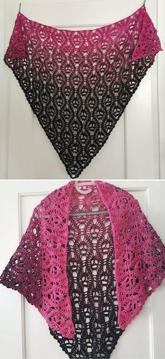 Beginner Friendly Feminine Crochet Shawls. This beautiful lost souls shawl will make the ultimate Halloween shawl. It's a little spooky, but elegant and gorgeous at the same time. It's in a classic, asymmetrical shape, which will look amazing wrapped around your shoulders. Be sure to try this pattern! #freecrochetpattern #shawl #wrap