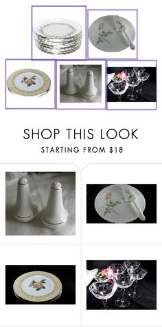 Have A Vintage Spring by jjantiq on Polyvore featuring interior, interiors, interior design, home, home decor, interior decorating, vintage, springtime, vintagespring and jjantiq