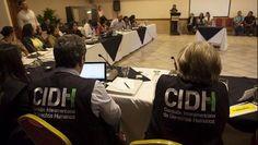 Tribunal Constitucional CIDH solicita informe sobre denuncia a magistrados - América Televisión