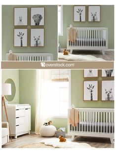 Boys Room Colors, Boy Nursery Colors, Baby Nursery Neutral, Nursery Ideas, Neutral Nurseries, Room Ideas, Wall Colors, Modern Nurseries, Project Nursery