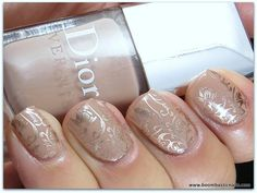 AIS 12-09-12 by BoombasticNails from Nail Art Gallery