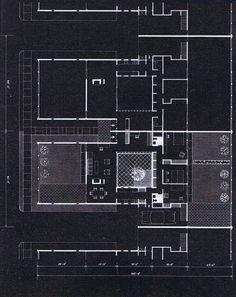 Josep Lluis Sert > Sert House | HIC Arquitectura