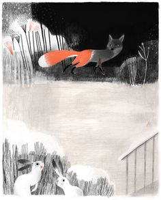 Illustrator: Isabelle Arsenault