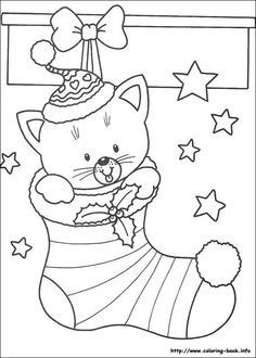 Christmas_coloring_pages_75.jpg 567×794 pixels
