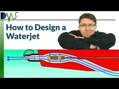 Anybody can build a waterjet, but how to engineer a performance based waterjet that achieves high thrust and efficiency? What details make the difference bet. Boat Building Plans, Boat Plans, Kayaks, Jet Motor, Boat Navigation, Jet Pump, Electric Boat, Boat Design, Yacht Design