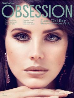 Lana Del Rey - Obsession