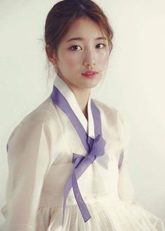 Suzy ~ Hanbok Pictorial for 1st Look - OMONA THEY DIDN'T! Endless charms, endless possibilities ♥